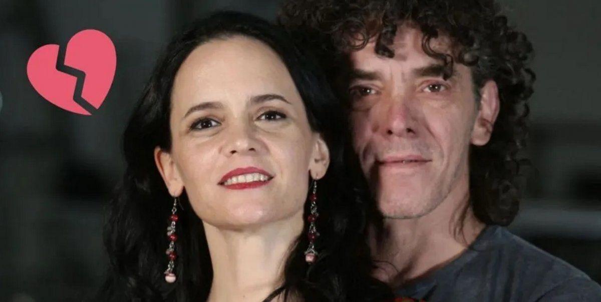 La sorpresiva separación de Maximiliano Guerra y Patricia Baca