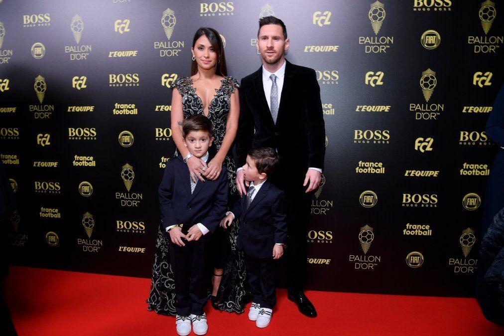 Messi: Se acerca el momento de la retirada