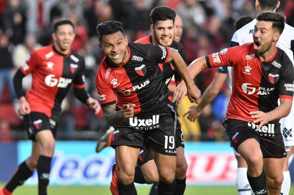 Superliga dio a conocer cuándo Colón visita a Arsenal