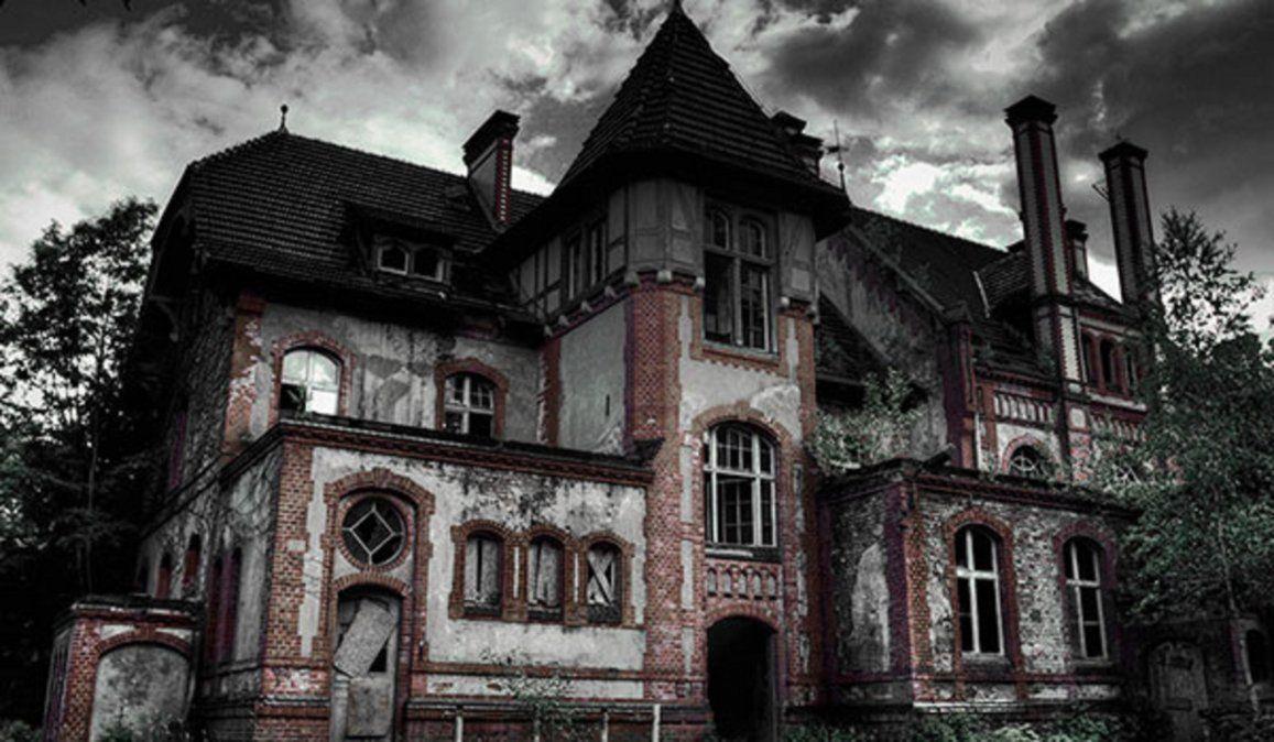 Netflix prepara una serie sobre las casas embrujadas más famosas