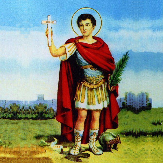 La increíble historia de San Expedito: el Santo de las causas urgentes y justas