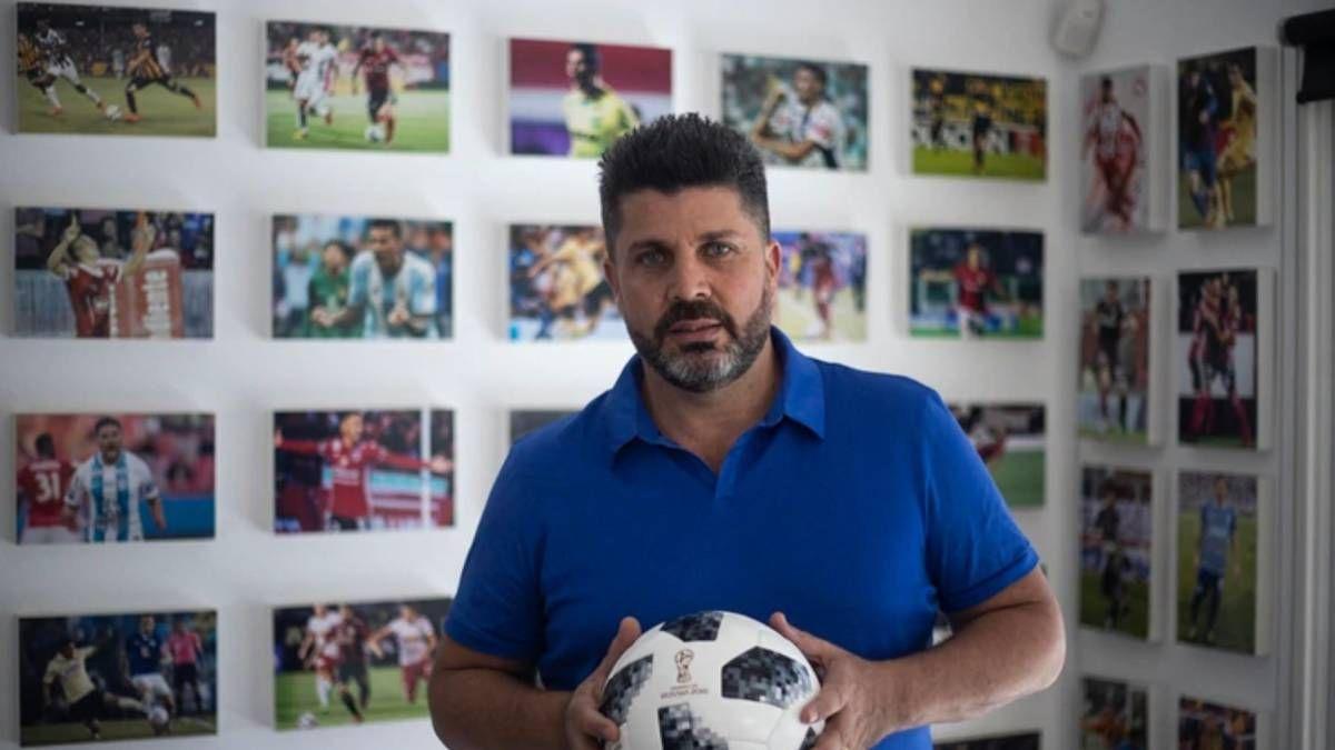 Bragarnik próximo a comprar al Elche y quiere llevar a un DT argentino