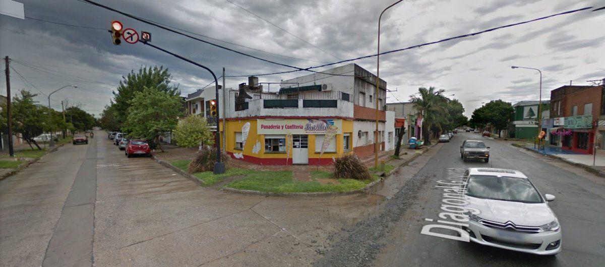 Robaron por cuarta vez en un mes en una panadería del barrio Ciudadela