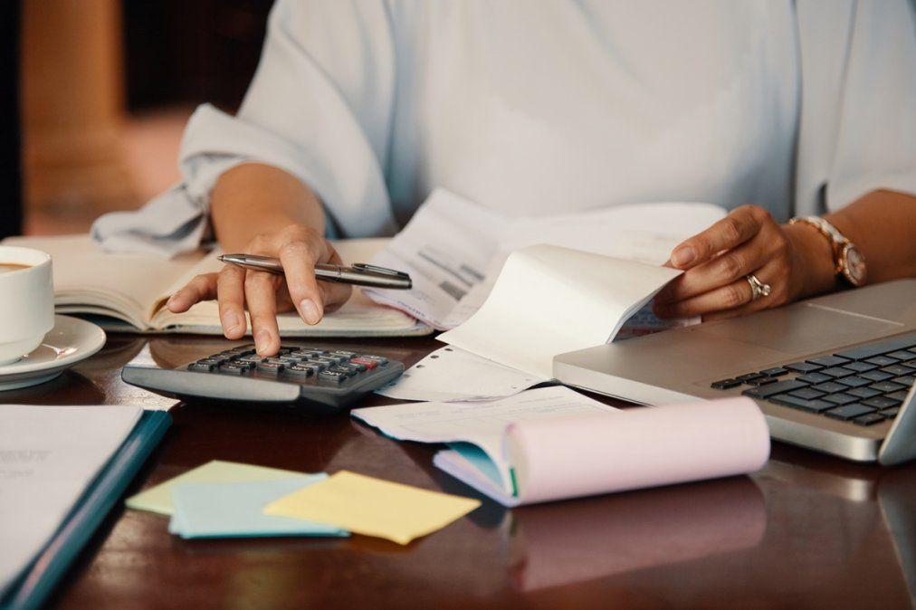 Impuestos: prorrogan hasta fines de julio la presentación de Ganancias y Bienes Personales para personas