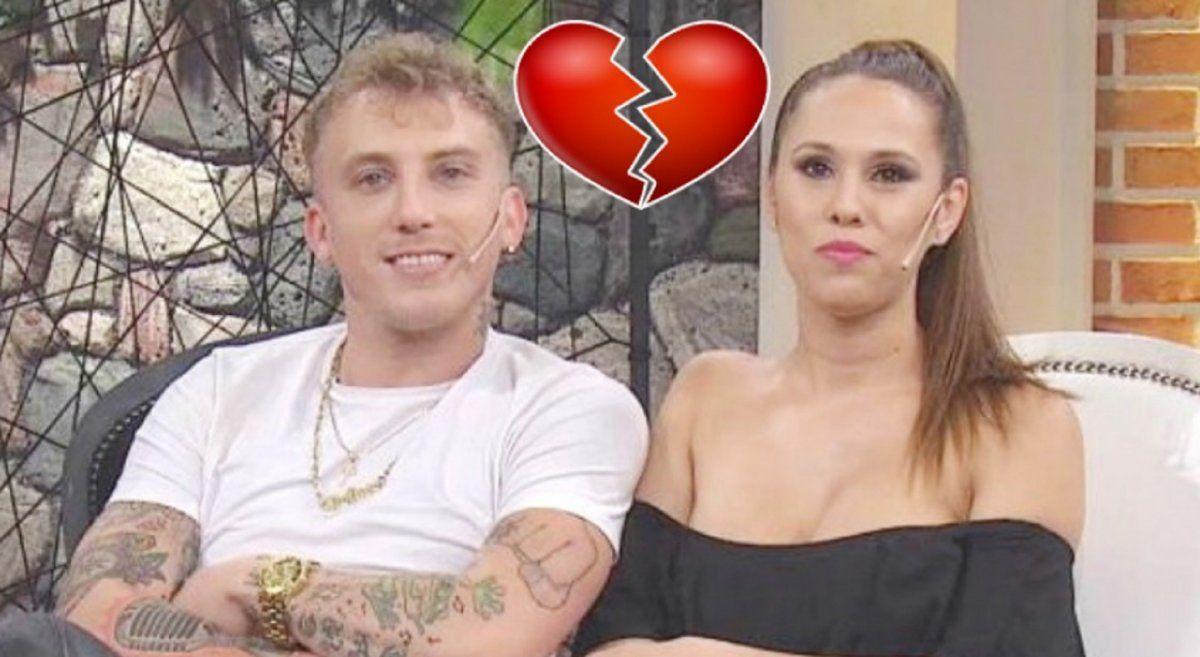 Una cantante reveló sus amoríos con el Polaco ¡Explota Barby Silenzy!