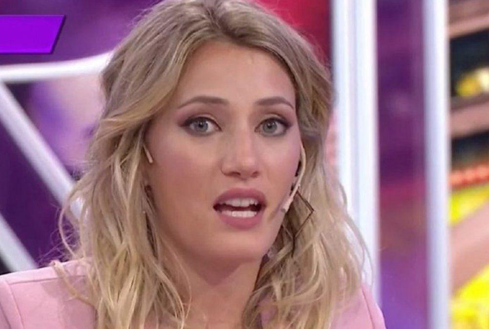 Mica Viciconte y Celina Rucci se dijeron de todo por el caso Gambetita Latorre