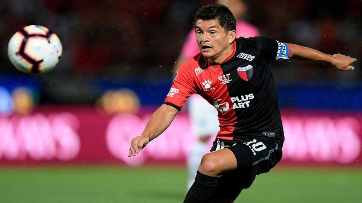 El Pulga Rodríguez, nominado al mejor futbolista de América