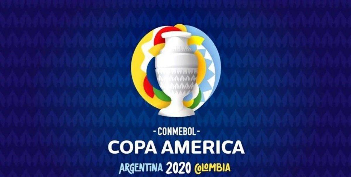 Se sortea la Copa América 2020 que organizan Argentina y Colombia