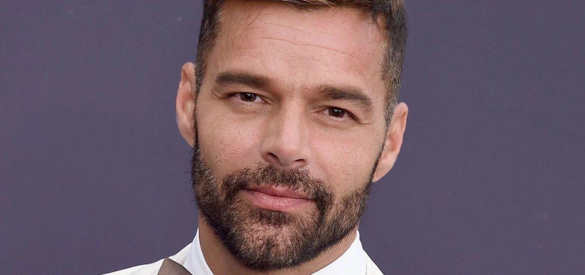 Filtran detalles del romance entre Ricky Martin y una deportista argentina