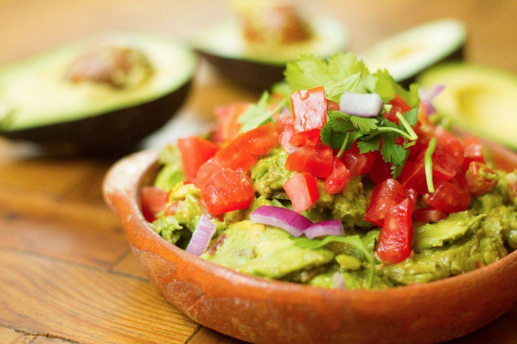Cómo hacer guacamole: la tradicional receta mexicana