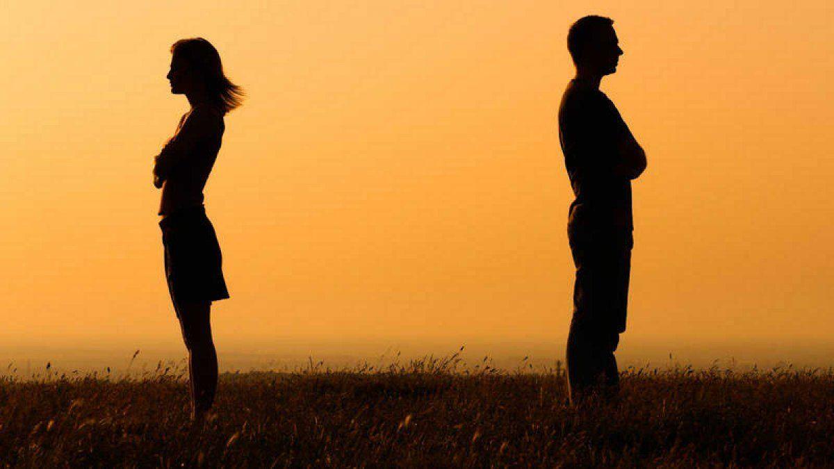 Señales que indican que la persona que amas tiene otra relación paralela