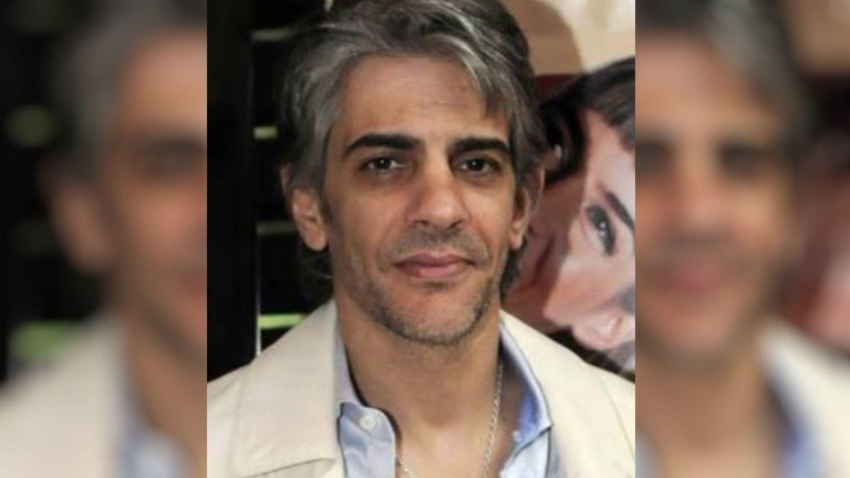 Pablo Echarri: ¡No me gusta cuando el ciudadano común no se ocupa de entender de política!