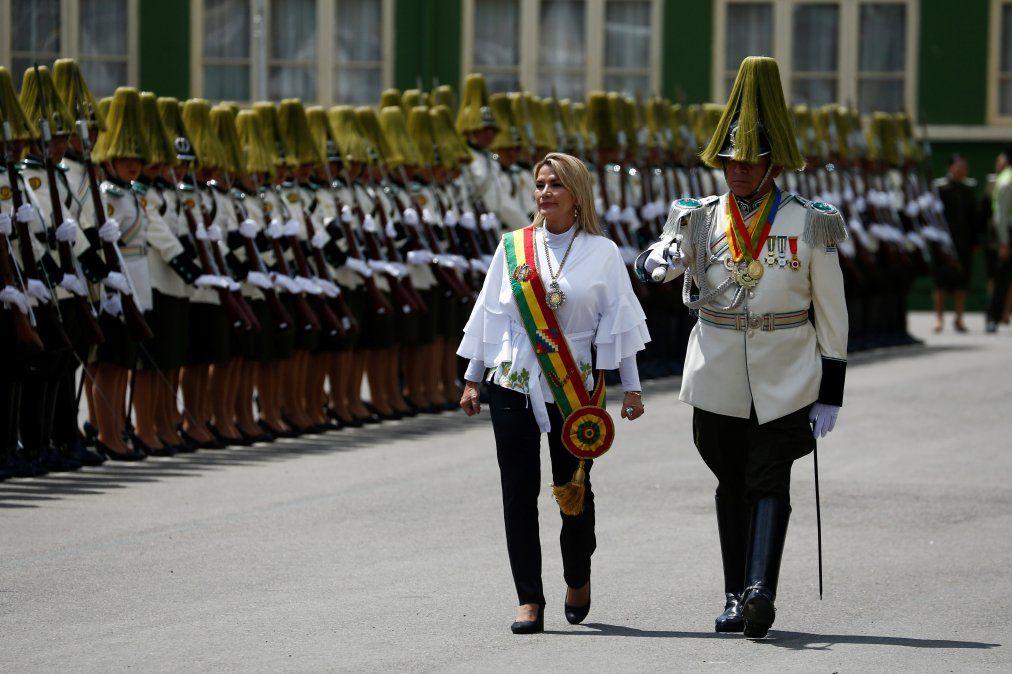 El nuevo gobierno de Bolivia creó un comité para investigar la supuesta persecución política bajo el mandato de Morales