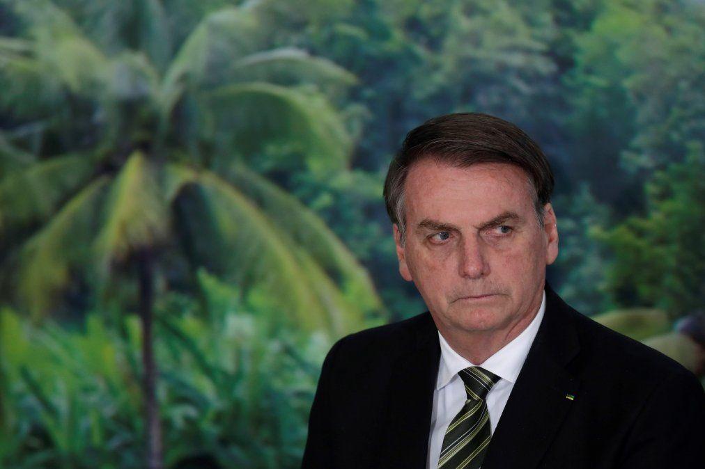 Las bodas homosexuales subieron un 61% en Brasil y se aceleraron tras la elección de Bolsonaro