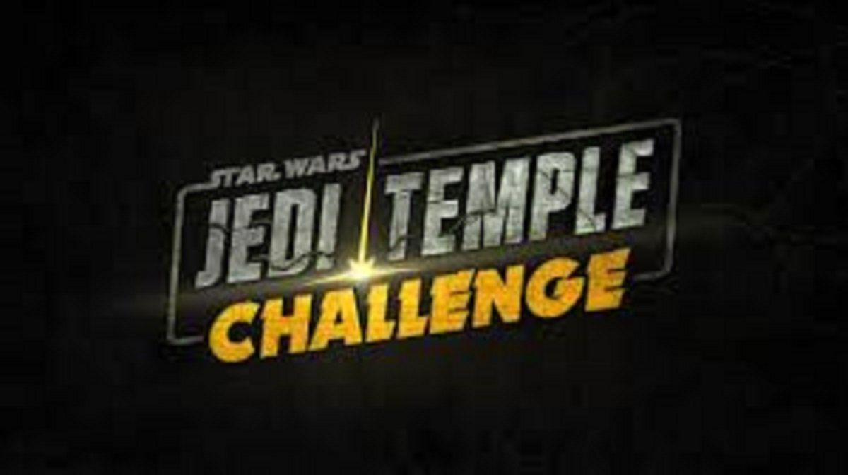 Disney+ anuncia el nuevo programa Star Wars: Jedi Temple Challenge