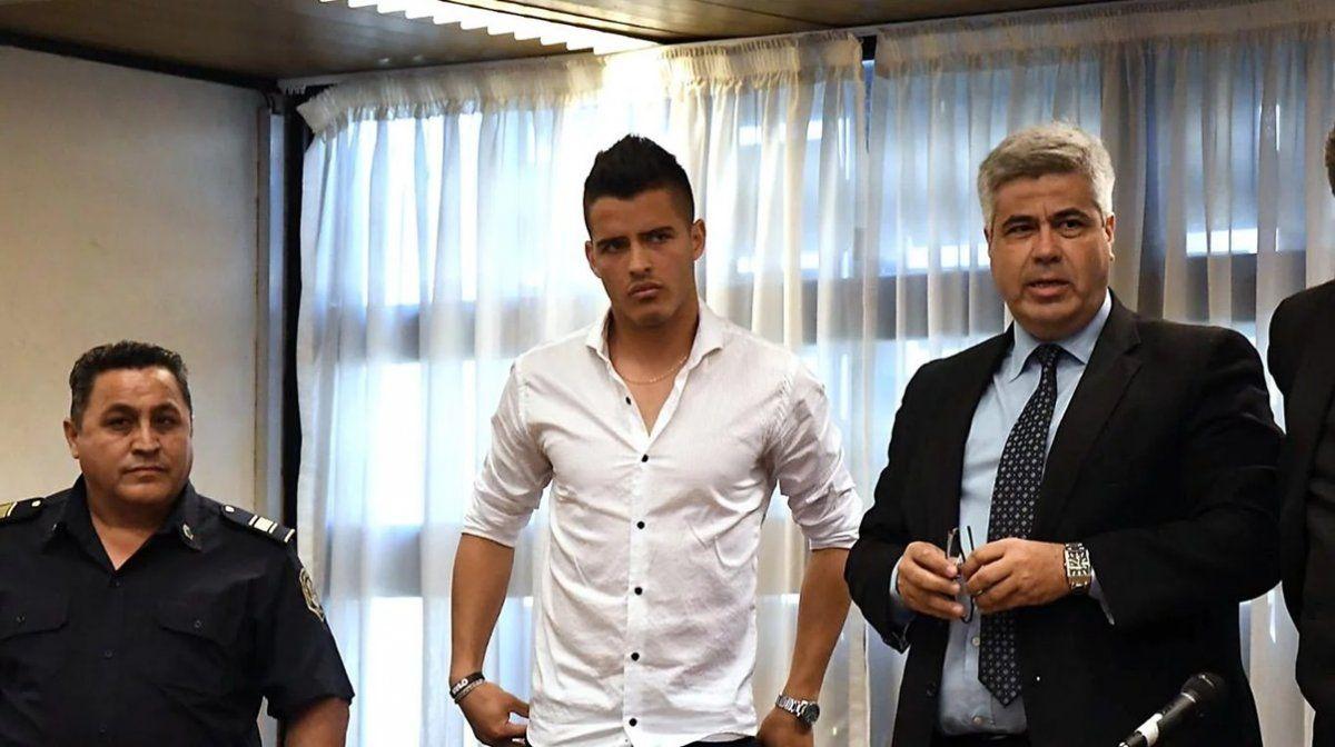 Confirmaron la condena para Alexis Zárate por violación y pedirán que sea detenido