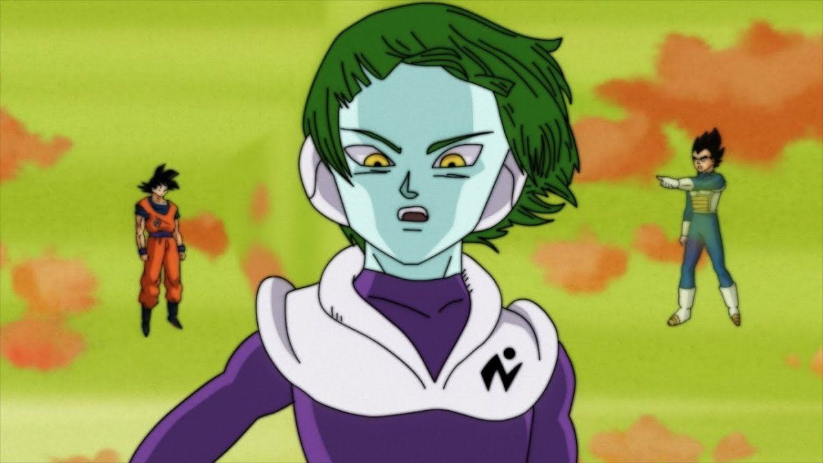 Dragon Ball Super:  Toyotaro revela los secretos de Merus