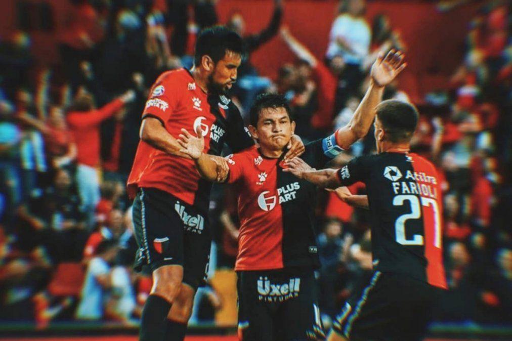 Los concentrados de Colón para jugar ante Aldosivi