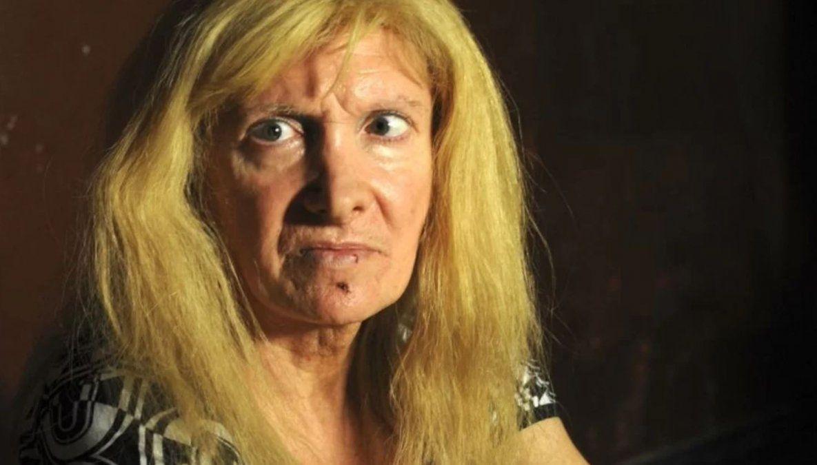 Zulma Lobato en su peor momento: fue estafada y maltratada por un Pai Umbanda
