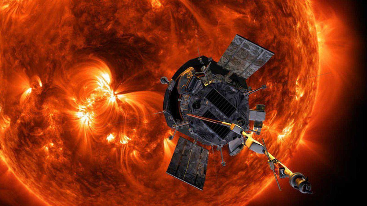 La Sonda Solar Parker es una sonda espacial de la Nasa que tiene como misión rodearla circunferencia exterior de la corona del Sol para conocerlo en profundidad.