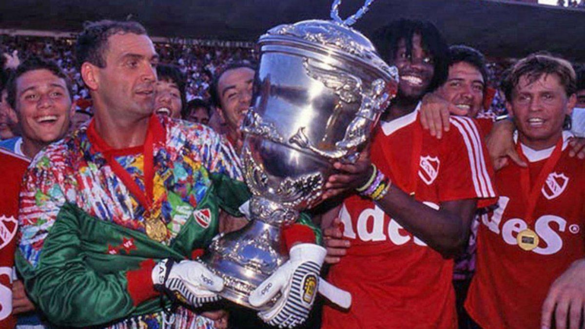 Qué es y qué equipos la jugarían — Supercopa Sudamericana