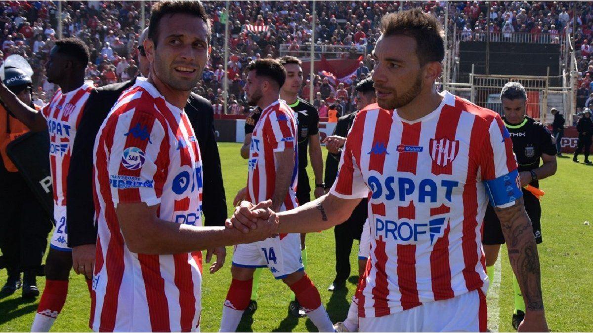 Con Bottinelli entre los concentrados, Madelón arma el equipo que visitará a Talleres