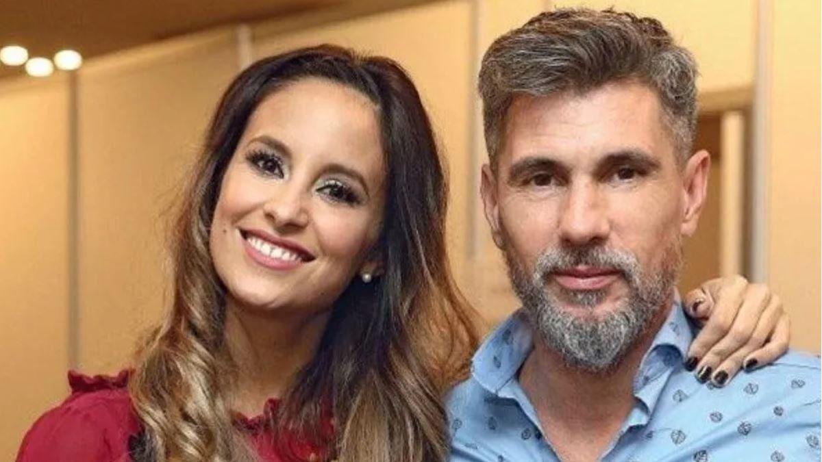 Lourdes Sánchez reveló que se casó en secreto con el Chato Prada, pero un detalle confirmaría que miente