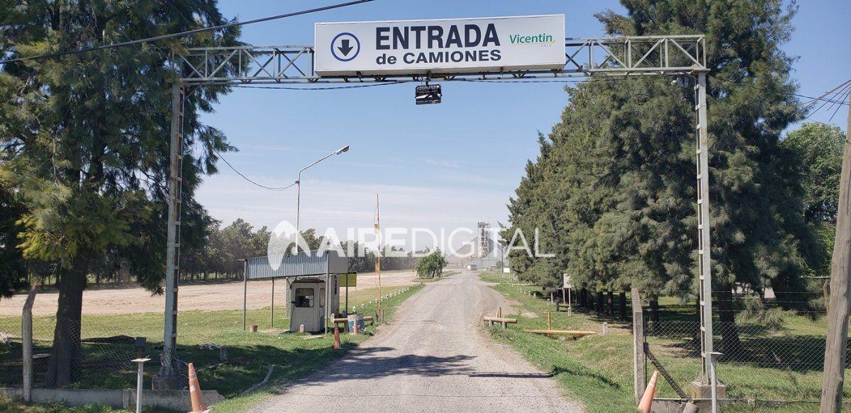 Un juzgado civil deReconquistadeclaró la apertura formal del concurso preventivo de laagroexportadoraVicentinSaic.