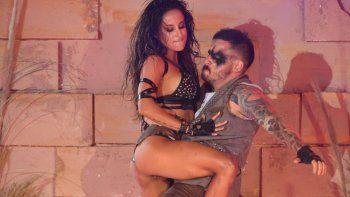 La confesión hot de Lourdes Sánchez tras bailar un regaettón ultra sensual con Fede Bal en el Súper Bailando