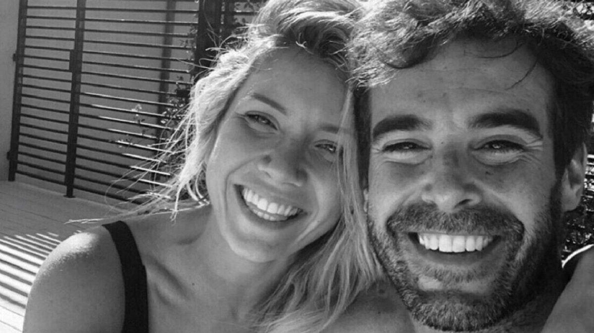 Salió a la luz un escandaloso chat entre Laurita Fernández y Nicolás Cabré