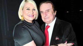 La fuerte frase de Carmen Barbieri tras la muerte de Santiago Bal