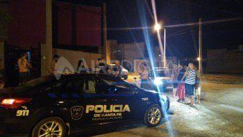 Violenta entradera en el barrio Nueva Esperanza: los ladrones se fueron