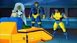 ¿recuerdan la caricatura de los x men de los 90? sus creadores anuncian nuevo proyecto