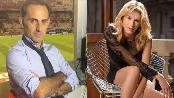 Diego Latorre rompió el silencio luego de su separación con Yanina