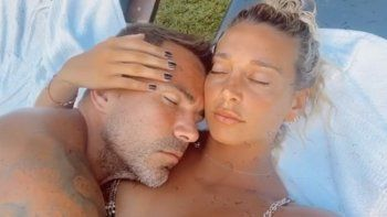 Picante respuesta de Sol Pérez tras filtrarse un supuesto video íntimo de su novio