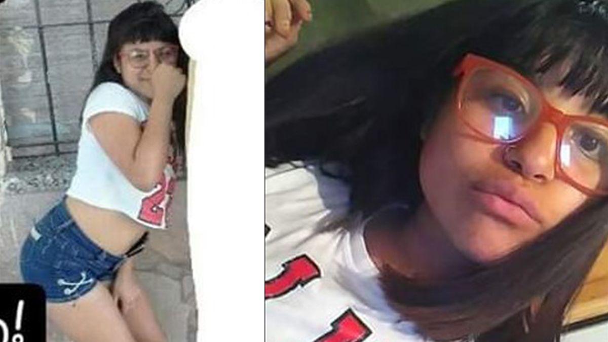 Buscan a Ayelen Agustina Ríos, una joven de 14 años que desapareció el lunes a la noche en barrio Los Hornos