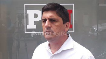 Martín Musuruana es el nuevo subjefe de la Policía de la Provincia de Santa Fe