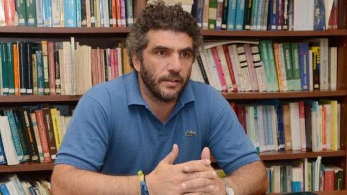 Mauricio Caussi dijo que la idea fundamental de la intervención es agilizar la toma de decisiones.