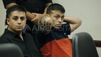 Miguel Ángel Pacotillo Fernández y Miguel Bergallo, condenados a 22 años de prisión por el ataque a los hermanos Farías
