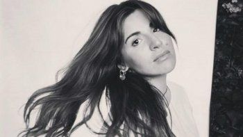 Gianinna Maradona emocionó a todos con su relato en Instagram