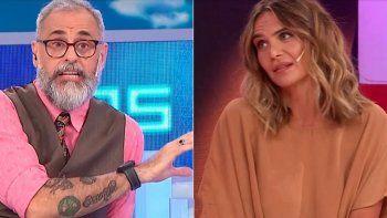 Amalia Granata compartió una fuerte denuncia contra Jorge Rial