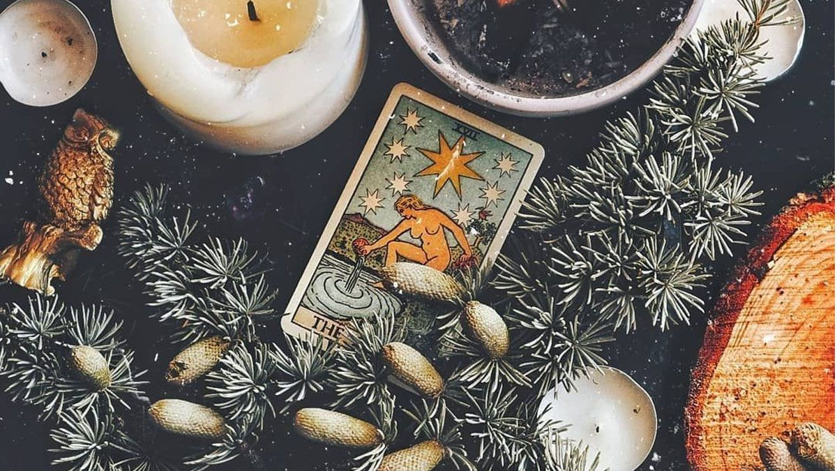 Horóscopo: una carta nueva del tarot para cada signo del zodiaco