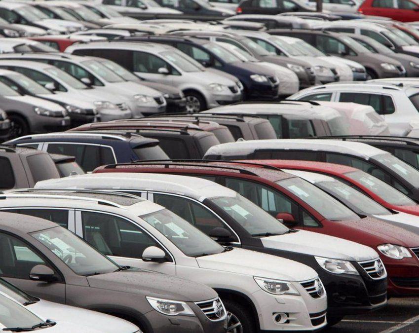 Por el impacto de la cuarentena, las concesionarias prevén un derrumbe de ventas del 40%