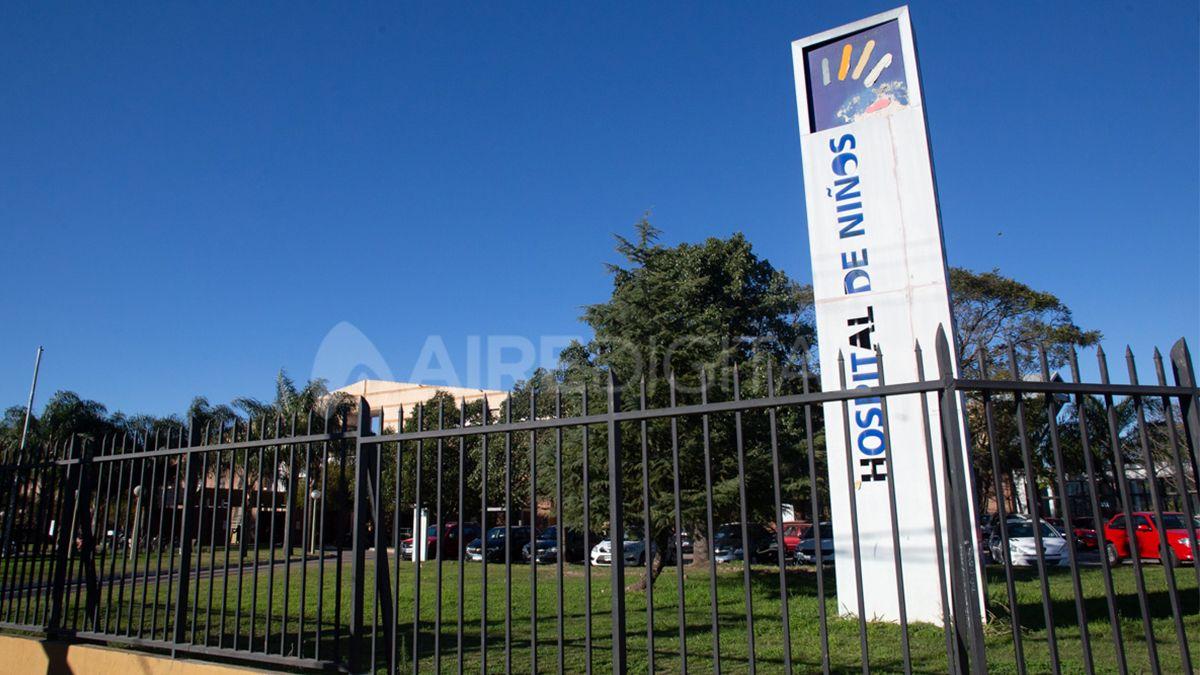 Hospital Alassia.