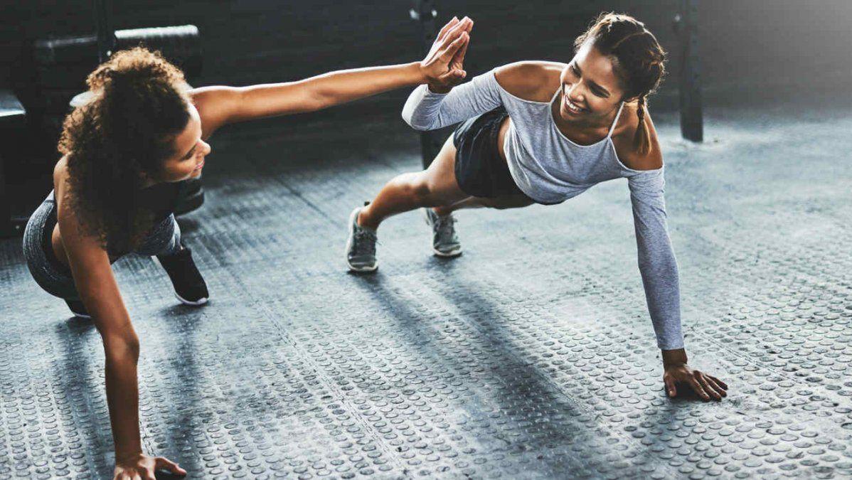 Ejercicios que transformarán tu cuerpo en tan sólo 4 semanas