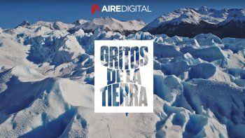 Glaciares argentinos en riesgo: todos están en retroceso, salvo el Perito Moreno