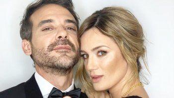 Paula Chaves y Pedro Alfonso anunciaron el nacimiento de Filipa