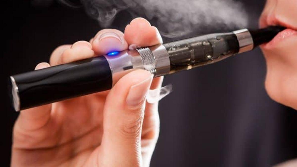 Resultado de imagen para Gendarmería realizó millonario secuestro de cigarrillos electrónicos