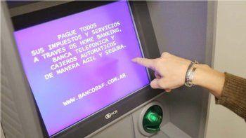 El gobierno provincial evalúa acortar el cronograma de pago de manera paulatina