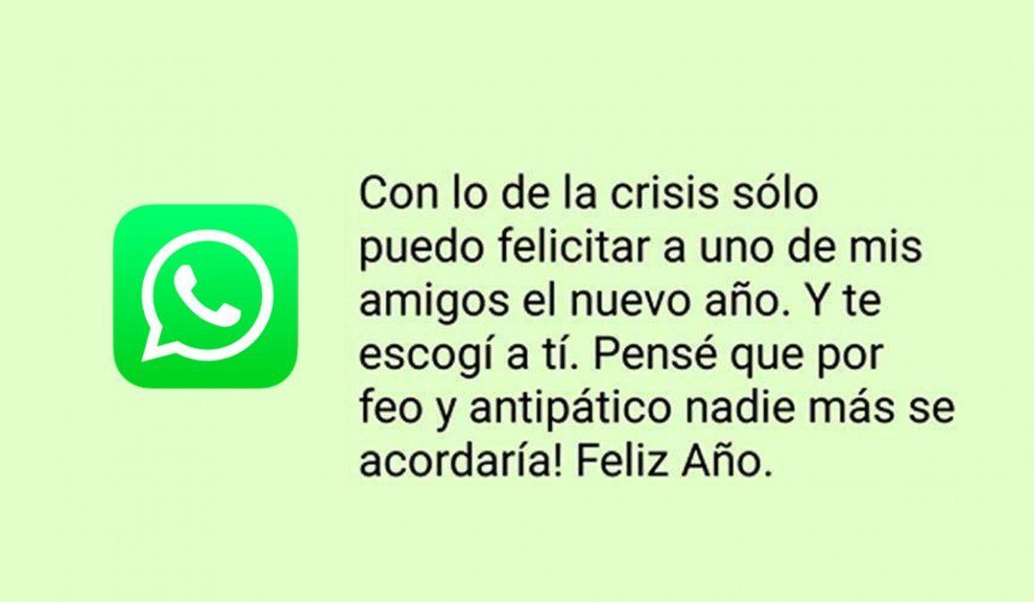 Whatsapp Las Mejores Frases Para Saludar En Este Fin De Año
